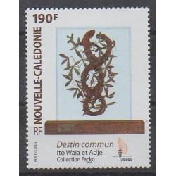 Nouvelle-Calédonie - 2005 - No 959