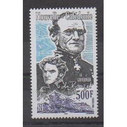 Nouvelle-Calédonie - 2005 - No 954 - Célébrités