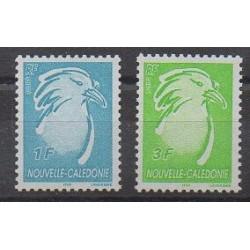 Nouvelle-Calédonie - 2005 - No 946/947