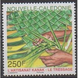 Nouvelle-Calédonie - 2014 - No 1229 - Artisanat ou métiers
