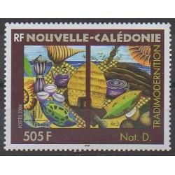 Nouvelle-Calédonie - 2004 - No 935 - Peinture