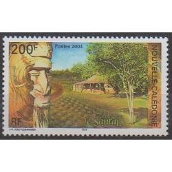 Nouvelle-Calédonie - 2004 - No 918