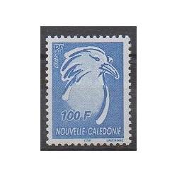 Nouvelle-Calédonie - 2004 - No 911