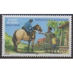 Nouvelle-Calédonie - 2004 - No 917 - Chevaux - Service postal