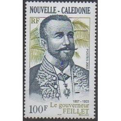 New Caledonia - 2003 - Nb 901 - Celebrities