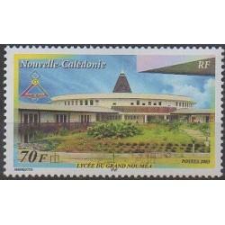 New Caledonia - 2003 - Nb 893