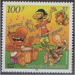 Nouvelle-Calédonie - 2003 - No 909 - Noël