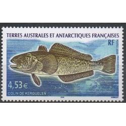 TAAF - 2006- No 439