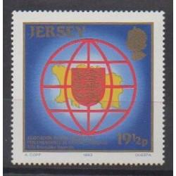 Jersey - 1983 - Nb 297