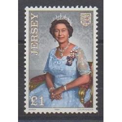 Jersey - 1986 - Nb 371 - Royalty