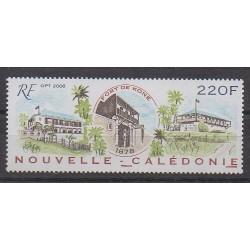 New Caledonia - 2008 - Nb 1053 - Monuments