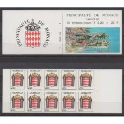 Monaco - 1987 - Nb C1