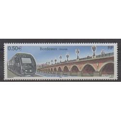 France - Poste - 2004 - Nb 3661 - Bridges