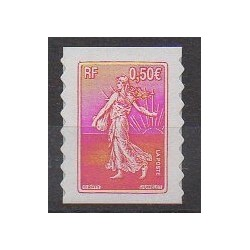 France - Self-adhesive - 2003 - Nb 3619