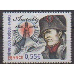 France - Poste - 2005 - Nb 3782 - Napoleon