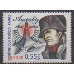 France - Poste - 2005 - No 3782 - Napoléon