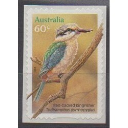 Australia - 2010 - Nb 3364 - Birds
