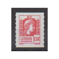 France - Autoadhésifs - 2004 - No 3716