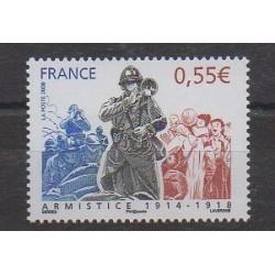 France - Poste - 2008 - No 4322 - Première Guerre Mondiale
