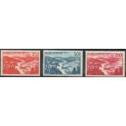 Saar - 1948 - Nb PA 9/PA 11