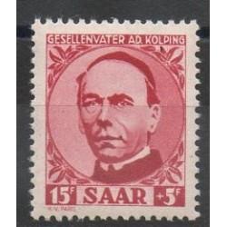 Saar - 1950 - Nb 269