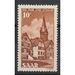 Saar - 1950 - Nb 276