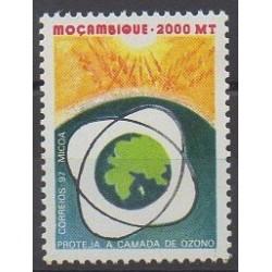 Mozambique - 1997 - No 1340 - Environnement