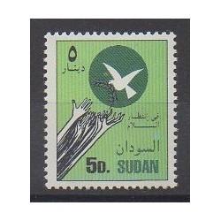 Sudan - 1997 - Nb 460