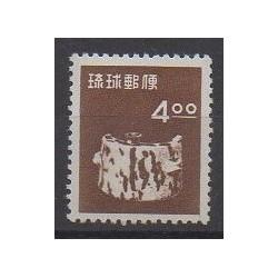 Ryu-Kyu - 1954 - Nb 29