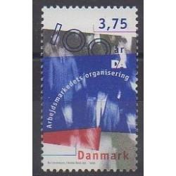 Denmark - 1996 - Nb 1127