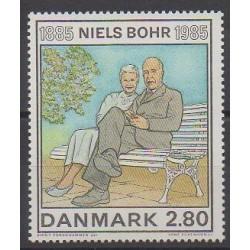 Danemark - 1985 - No 851 - Sciences et Techniques