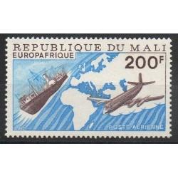 Mali - 1976- No PA 285 - Transports