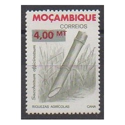 Mozambique - 1987 - Nb 1076