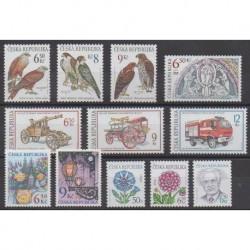 Tchèque (République) - 2003 - No 341/352