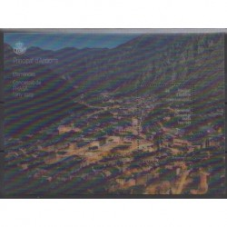 Spanish Andorra - 2019 - Nb F472 - Sights