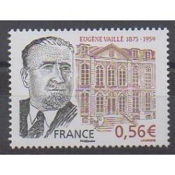 France - Poste - 2009 - Nb 4391 - Postal Service