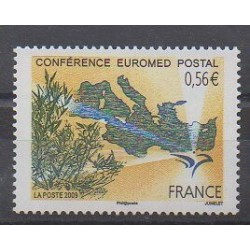 France - Poste - 2009 - Nb 4422