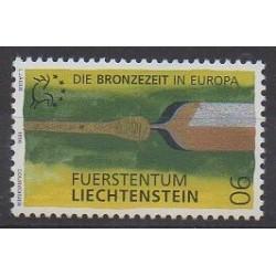 Lienchtentein - 1996 - Nb 1067