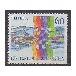 Lienchtentein - 1995 - Nb 1056