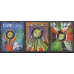 Bahrain - 2004 - Nb 772/774
