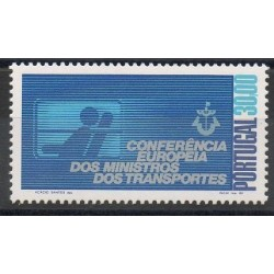 Portugal - 1983- Nb 1581 - Europe