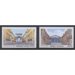 Portugal - 2016 - No 4175/4176 - Monuments