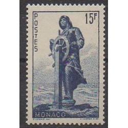 Monaco - 1951 - No 351