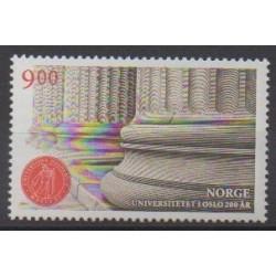 Norvège - 2011 - No 1703 - Royauté - Principauté