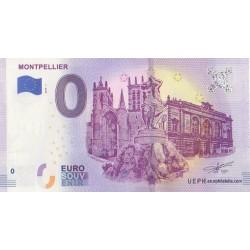 Billet souvenir - 34 - Montpellier - 2019-1