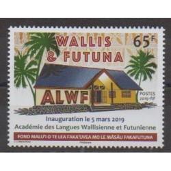 Wallis and Futuna - 2019 - Nb 904