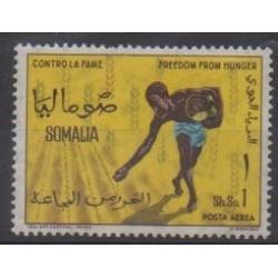Somalia - 1963 - Nb PA22