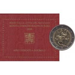 Vatican - 2008 - Année de Saint-Paul