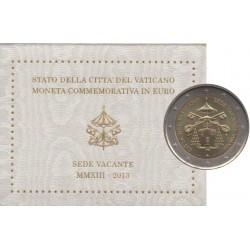 Vatican - 2013 - Sede Vacante