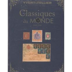 Les classiques du monde (1840-1940)